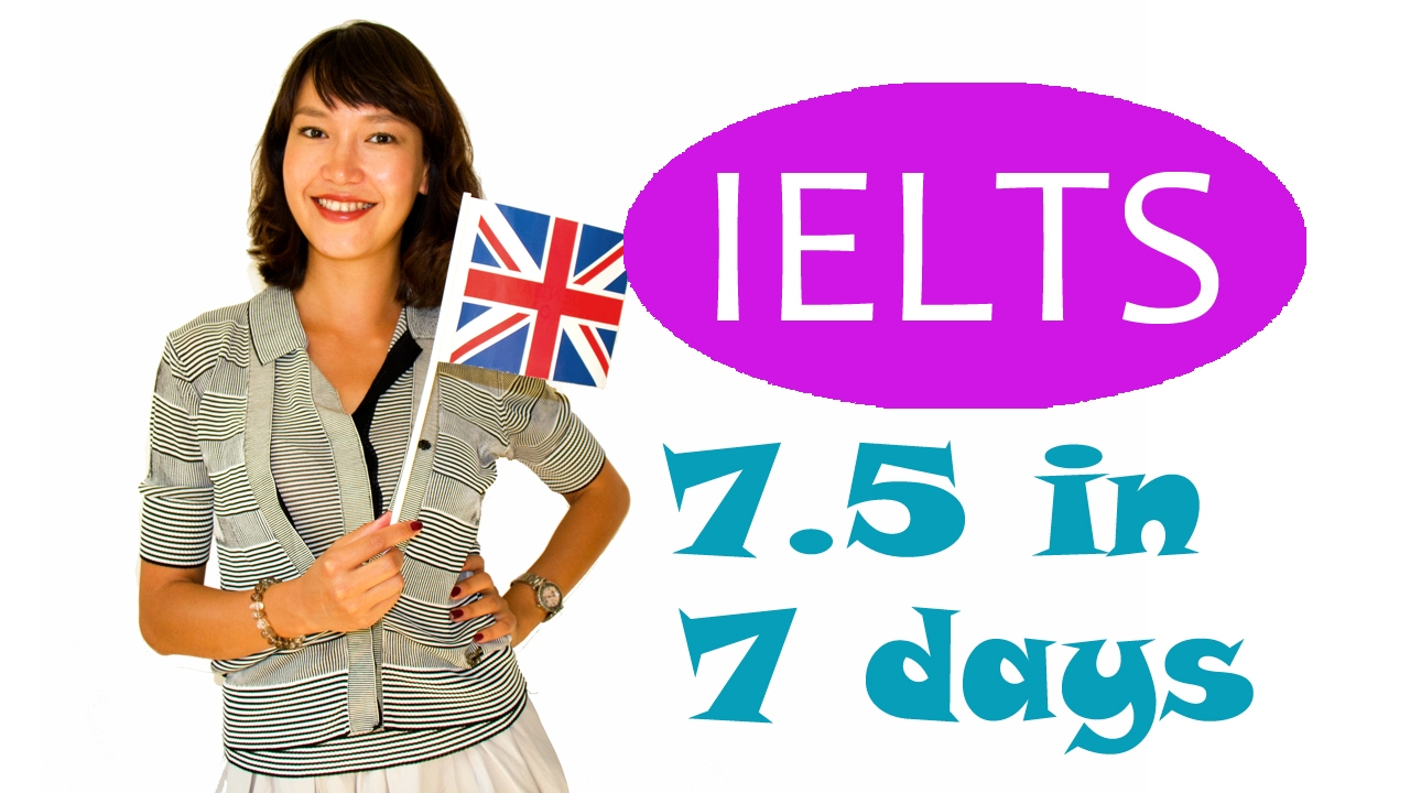 IELTS certificates without Exam