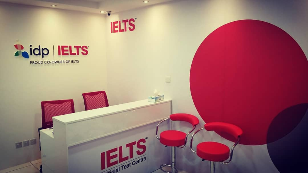 get ielts certificate in Italy